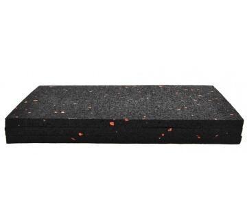 Regupol 1000 LSE ladingzekering - Ladingzekering rubber met een hoog antislip niveau. Zeer bestendig