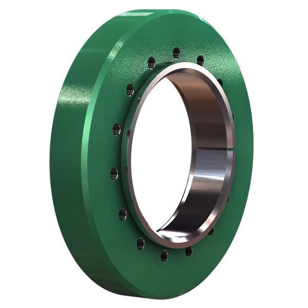 TAS-3091 Half/Split - Shrink Discs 3-part
