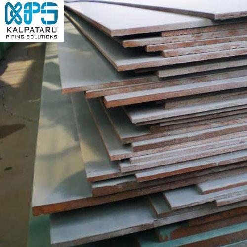 Alloy Steel Plates  - Alloy Steel Plates - SA 387 GR P5 / P9 / P11 / P12 /  P22 / P91 / P92
