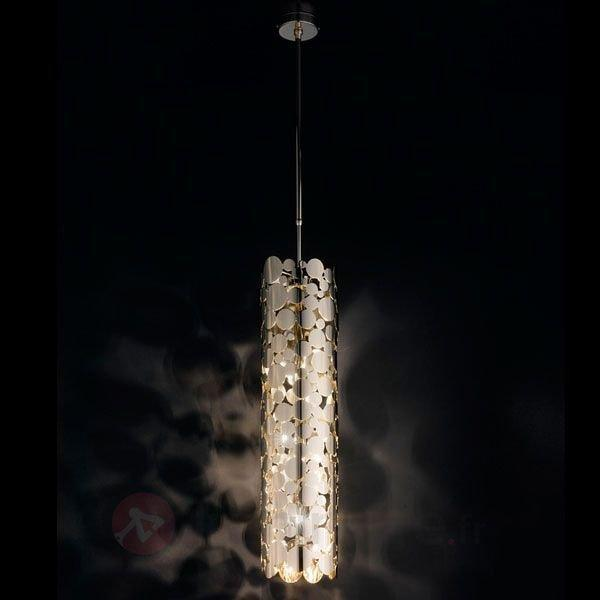 Fascinante suspension BUBBLES - Suspensions design