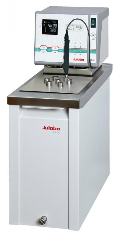 SL-14K - Calibration Baths - Calibration Baths