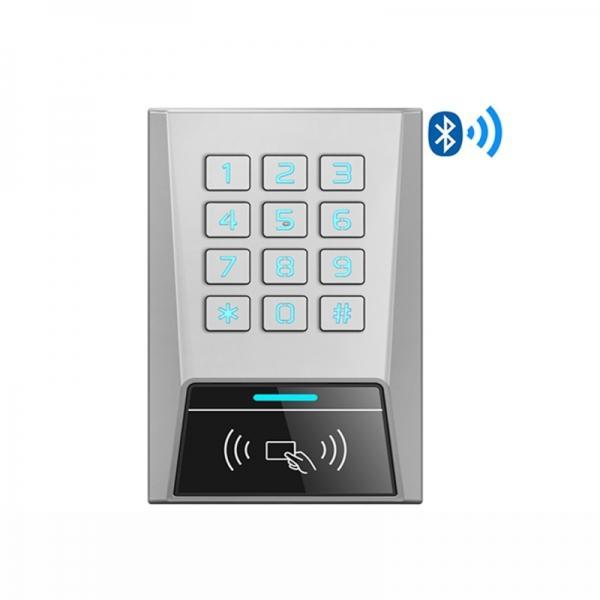 Waterproof Blue tooth Keypad/Proximity Reader - Waterproof Blue tooth Keypad/Proximity Reader