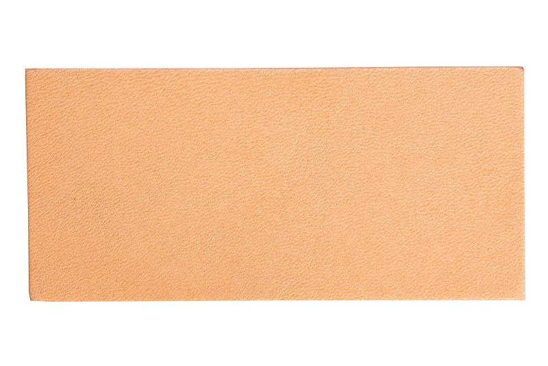 VegLine -Blanklederhälften, Ortho - Leather for the orthopaedic and shoe industry