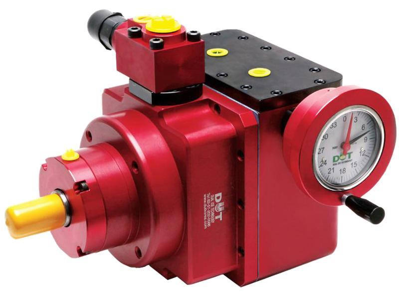High pressure Pumps - null