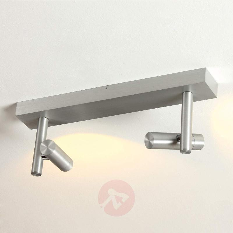 Dimmable LED ceiling light Stage 2-bulb - Ceiling Lights