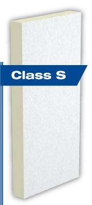 STIFERITE Class SH - STIFERITE Class S
