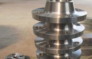 titanium flange - Pipe fittings