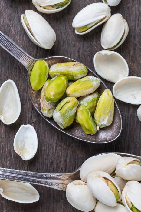PREPARATIONS AND NUT PASTES - Pistachio pastes