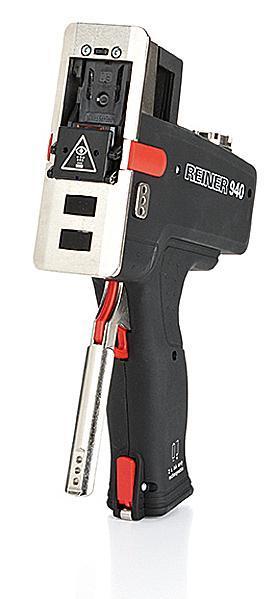Industrial marking equipment - REINER 940