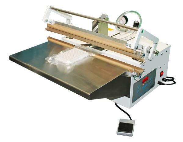 Star 106 - Manual Vacuum Sealer