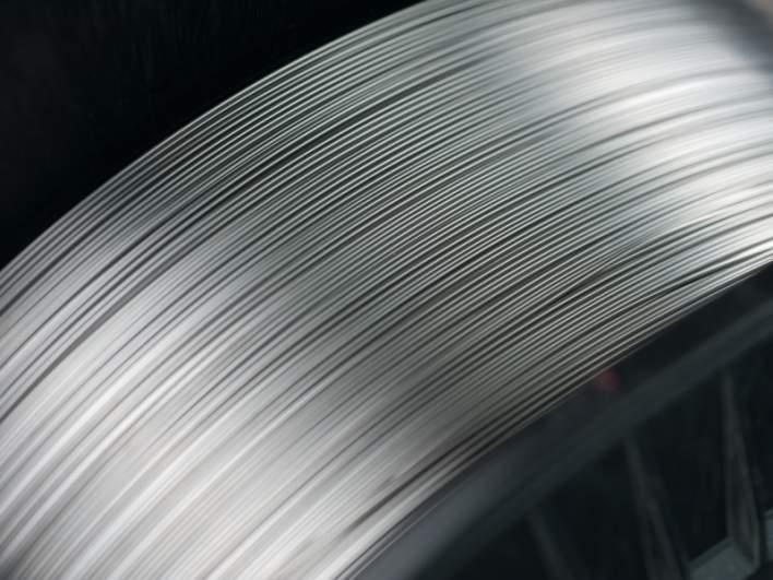 Tantalum wire - Wire made of tantalum available online directly from the producer (Ta wire)