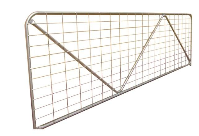 Cattle/horse/sheep/Goat farm Gate/Barred Gates - horse/cattle/sheep fence panel/gate