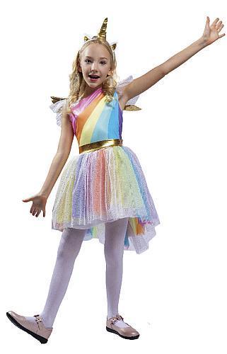Set Licorne - Articles de fête et Carnaval