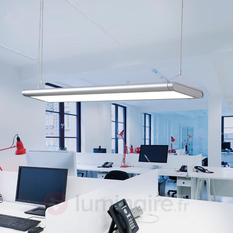Suspension de bureau Quirin avec LED lumineuses - Suspensions