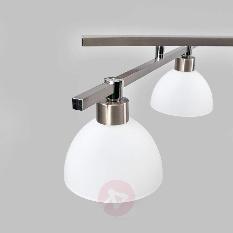Adjustable Evanna LED hanging light - Pendant Lighting