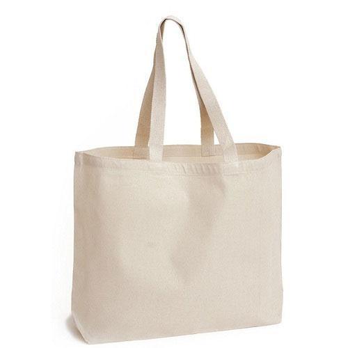 Eco Bag 100% cotton - Size 38X42 sm