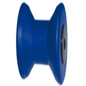 ELLEBI - RULLO CENTRALE BLUE ELLEBI - Accessori per carrelli