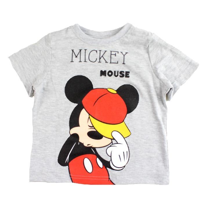 Produttore Maglietta a maniche corte Mickey  -  Maglietta a maniche corte