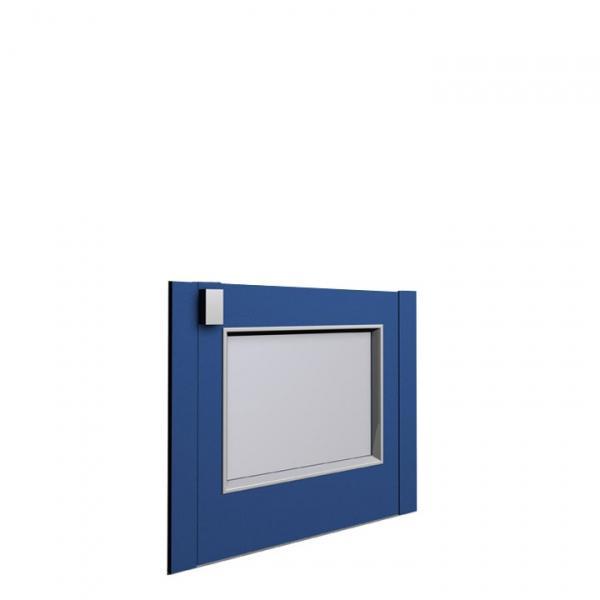 M/PAN bassa - Porte a battente di piano