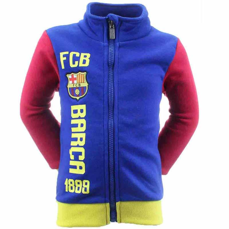 Barcelona boy child jackets