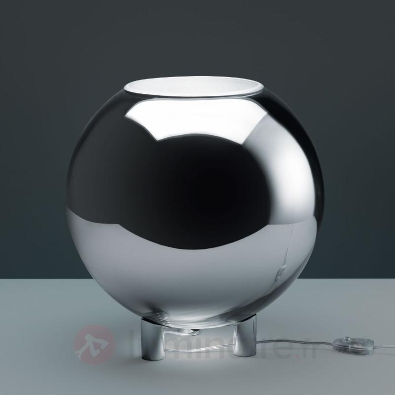Lampe à poser innovante Globo di Luce - Lampes à poser designs