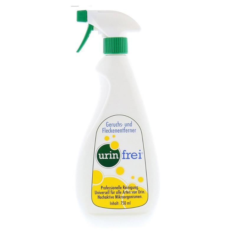 Urinfrei 750 ml Sprühflasche - Urinfrei