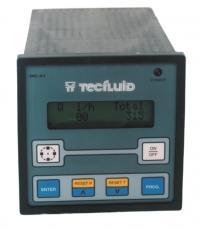 Indicateur de débit  - MC-01