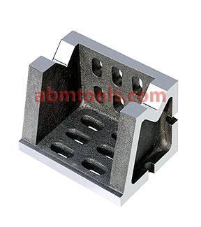 Vee Angle Blocks & Angle Plate Combined