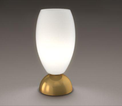 Vase shaped light - Model 1000