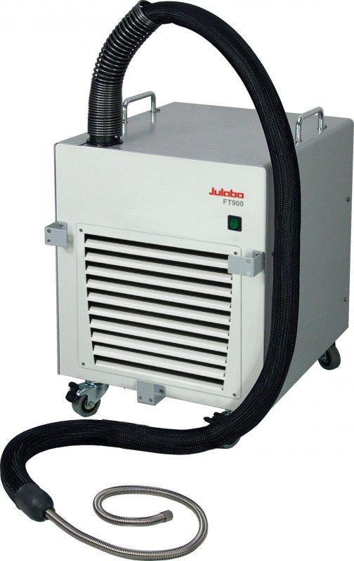 FT900 - Eintauchkühler / Durchlaufkühler - Eintauchkühler / Durchlaufkühler