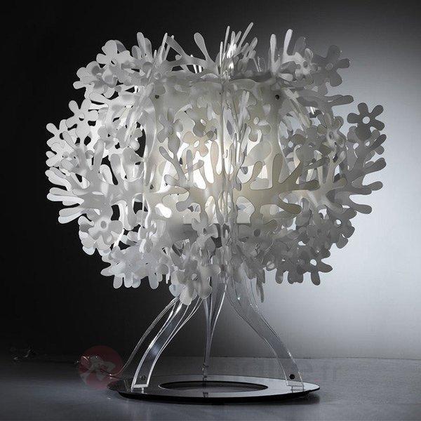 Fascinante lampe à poser Fiorella - Lampes à poser designs