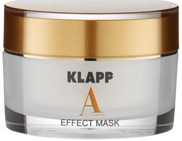 EFFECT MASK - A CLASSIC 50 ml