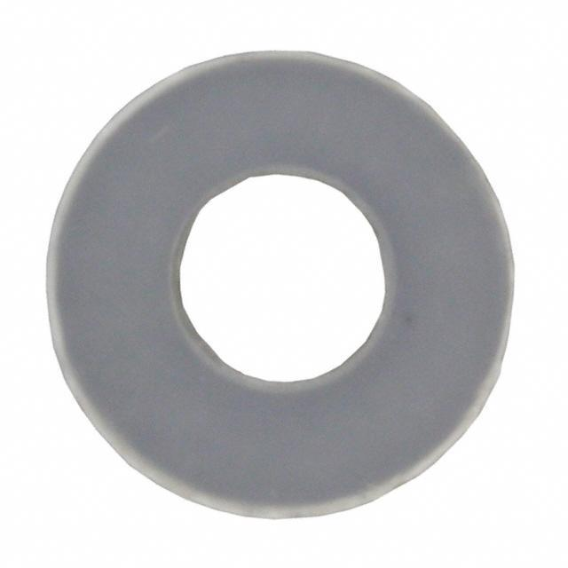 WASHER FLAT #6 NYLON - Keystone Electronics 3349
