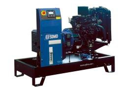 Groupes industriels standard - T11U