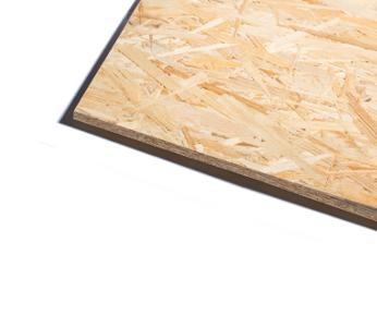 OSB3 - Square and t&g boards