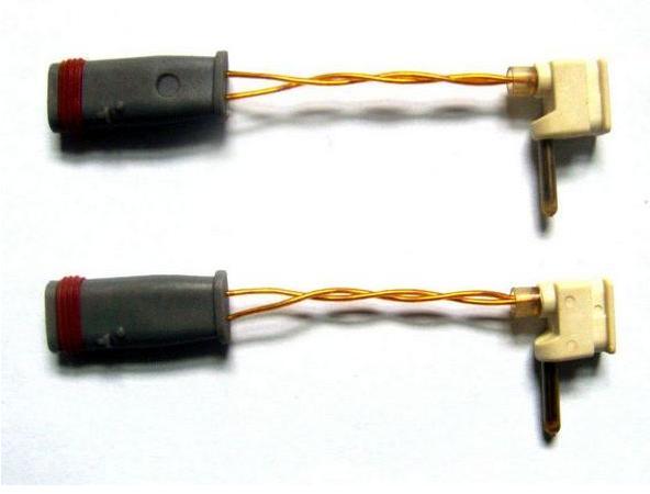 different brake sensor for many cars - null