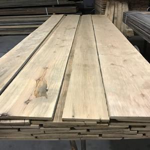 Bardage en vieux bois brun clair - Bois ancien brun clair