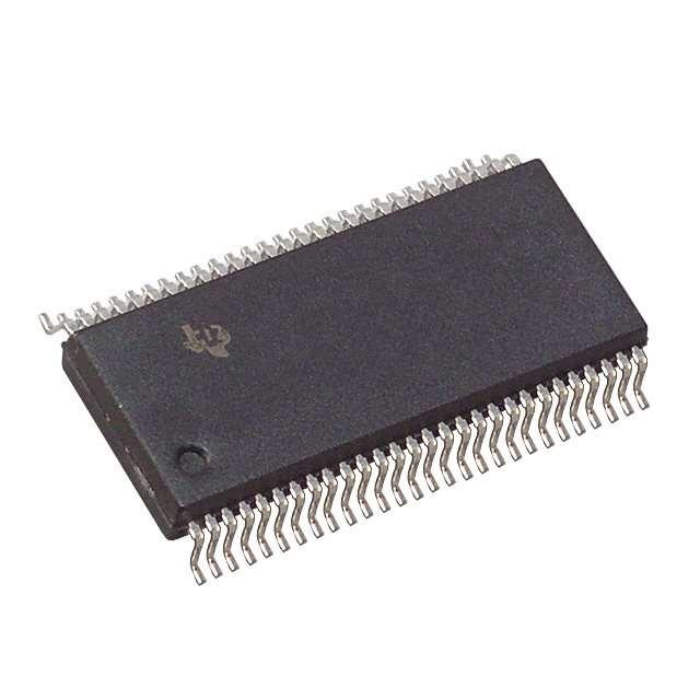 IC STROBED FIFO 256X18 56-SSOP - Texas Instruments SN74ACT7806-40DL