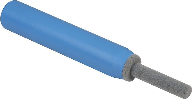 Nettoyeur cylindrique - Rubans de précision Etiquettes et pochettes magnétiques Filets de...