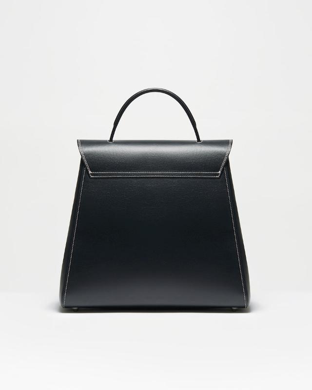Trapezium-bag Big Black Serie - BESTSELLERS
