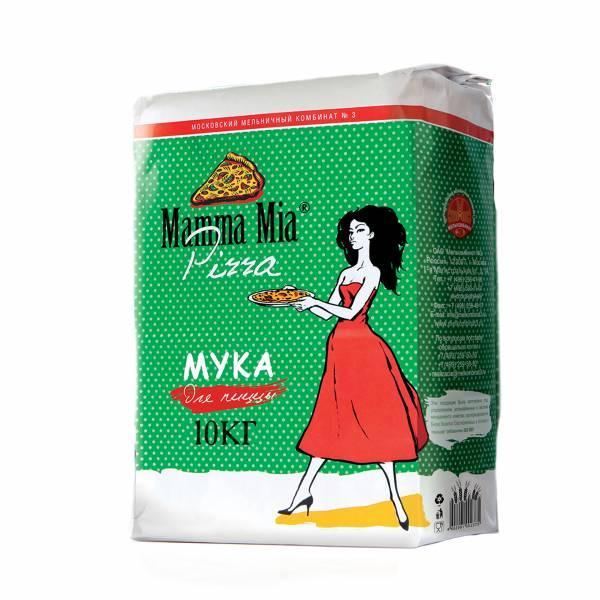 мешки бумажные  - многослойные с печатью логотипа