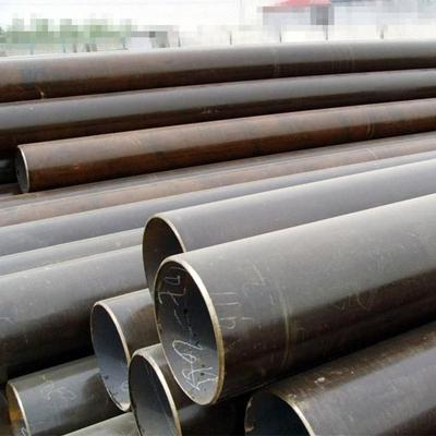 X65 PIPE IN CAMEROON - Steel Pipe