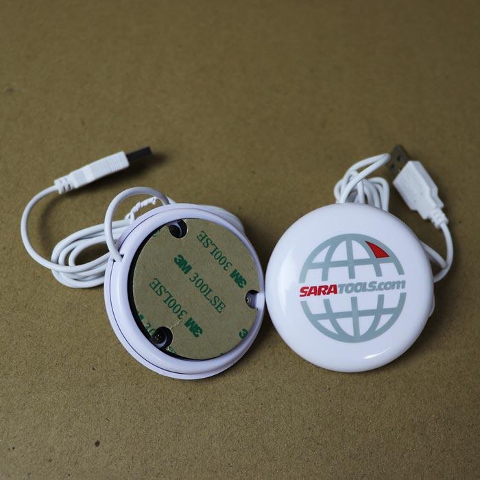 USB web button - USB programmable smart button