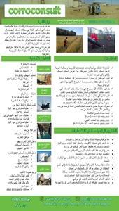 Company Capability Statement - Arabic Version
