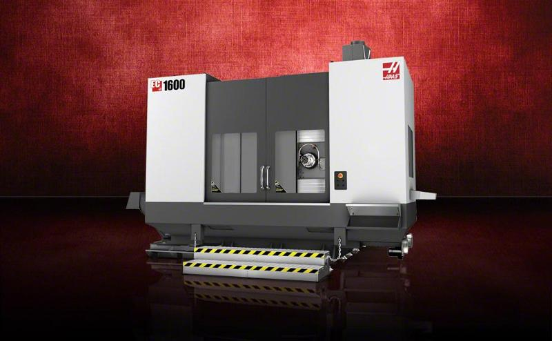 CNC Horizontals - Bed Type 3-Axis