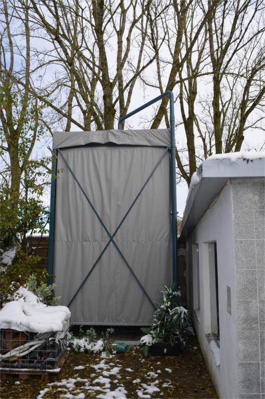 """Special and individual products - Silo """" Outdoor """""""