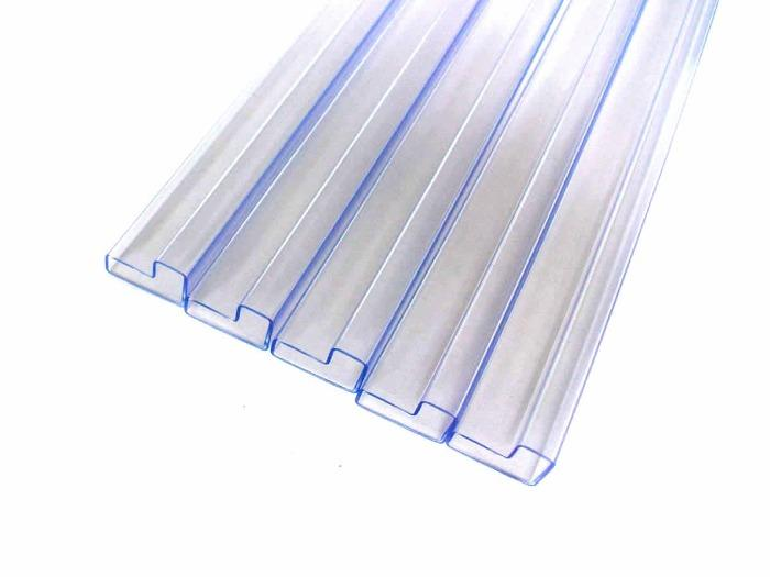 Kunststoff-Extrusionsprofile und -rohre - Hochwertige Kunststoff-Extrusionsprofile und Rohre aus China
