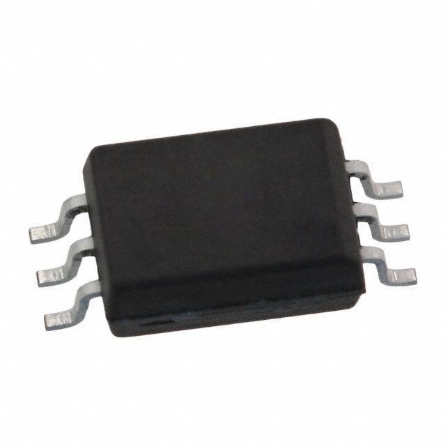 OPTOISO 3.75KV 1CH GATE DRVR 6SO - Broadcom Limited ACPL-P345-000E