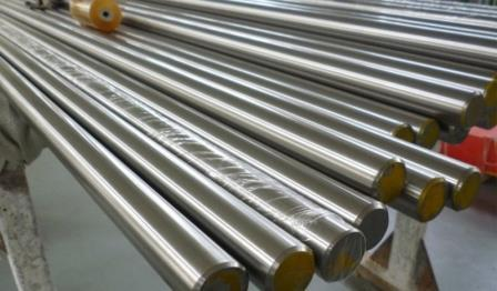SMO 254 Round Bars - SMO 254 Round Bars SMO 254 Rods Manufacturers and Exporters