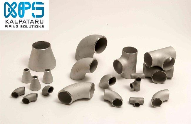 Stainless Steel 304H Fabricated Tee - Stainless Steel 304H Fabricated Tee